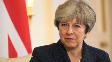 İngiltere Başbakanı May: Brexit'te zor bir süreç bizi bekliyor