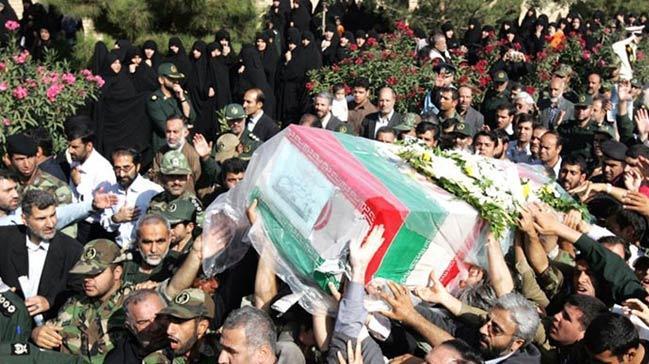 Suriye'de 3 İran askeri daha öldü