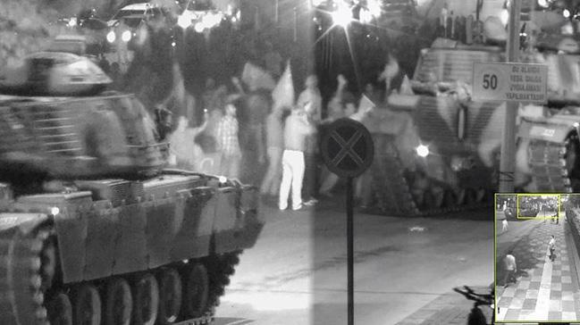 52 tankçı askere 52'şer kez ağırlaştırılmış müebbet istemi