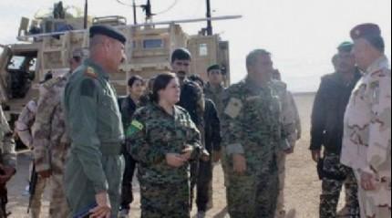 Sınırda büyük skandal! Irak PKK'lı hainlerle anlaştı