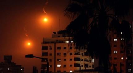 İsrail ordusu yine rahat durmadı!