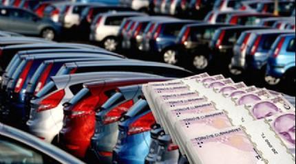 BDDK'dan taşıt kredileri için yeni karar