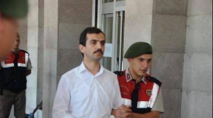 FETÖ'cü Halil Karakoç'un cezası belli oldu