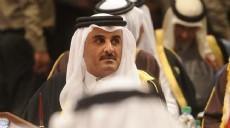 Katar Emiri Şeyh Al Sani İstanbul'a geldi