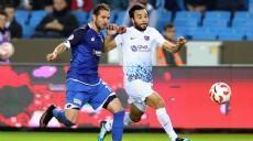 Trabzon yedekleriye son  16 turuna yükseldi!