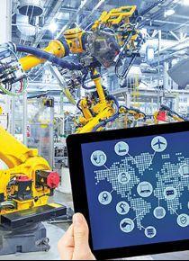 'Mükemmeliyet Merkezi' Sanayi 4.0'a hazırlayacak
