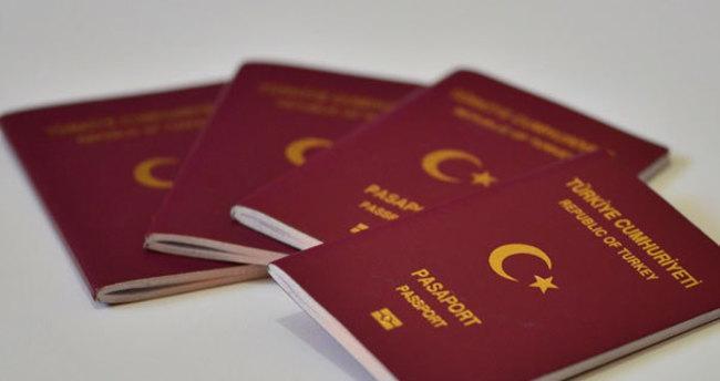 Ye%C5%9Fil+pasaportta+yeni+d%C3%BCzenleme+2018+Pasaport+har%C3%A7lar%C4%B1+ne+kadar+oldu?