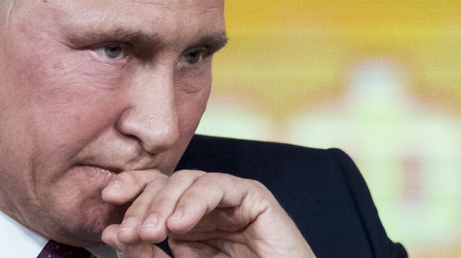 Vladimir Putin, Kış Olimpiyatları'ndan men edilen Rus atletlerle ilgili, 'bizim de kabahatimiz var' dedi