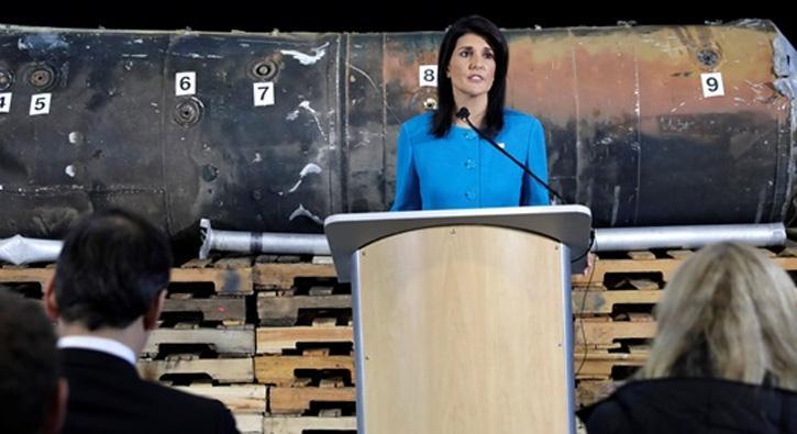 ABD İran için Irak senaryosunu devreye aldı