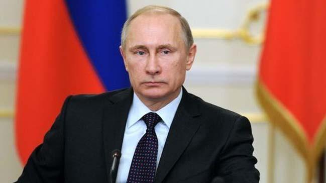 AB Rusya'ya yaptırımların süresini uzattı