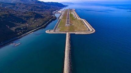 Ordu-Giresun Havalimanında yüzde 51'lik yolcu artışı