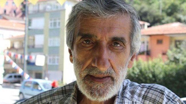 Söz yazarı Ali Tekintüre, gözyaşlarıyla son yolculuğuna uğurlandı