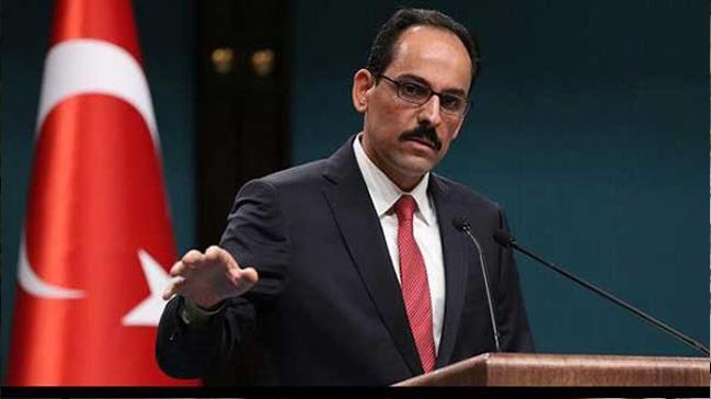 Türkiye'den BMGK'da veto edilen Kudüs tasarısına ilk tepki