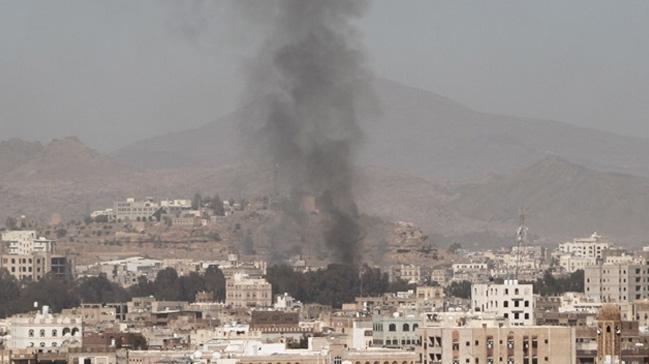 Yemen'de 30'dan fazla Husi öldürüldü