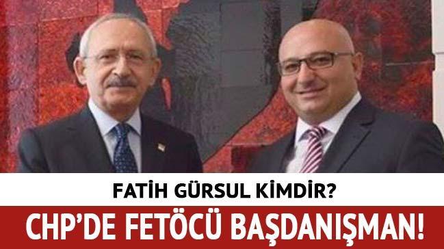 """Fatih Gürsul kimdir"""""""