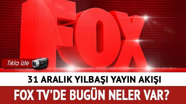 Foks tv canli yayin