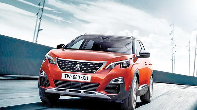 Yeni+SUV+ve+y%C3%B6netimle+Peugeot+gaza+y%C3%BCkleniyor