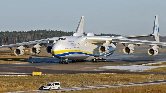 Antonov%E2%80%99a+ASELSAN+sistemi+geliyor