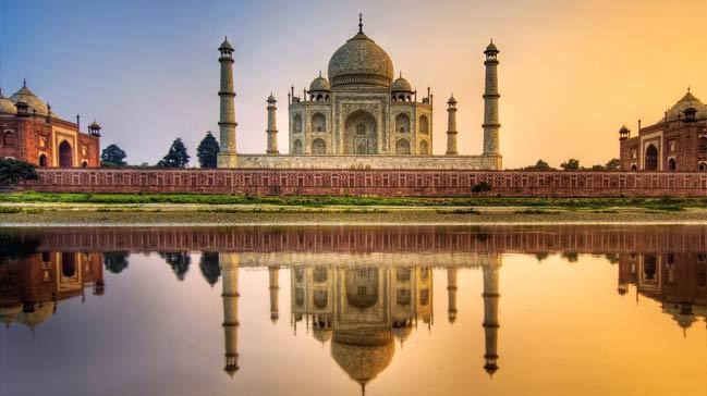 Hindistan,+Tac+Mahal+ziyaret%C3%A7i+say%C4%B1s%C4%B1n%C4%B1+s%C4%B1n%C4%B1rlamaya+haz%C4%B1rlan%C4%B1yor