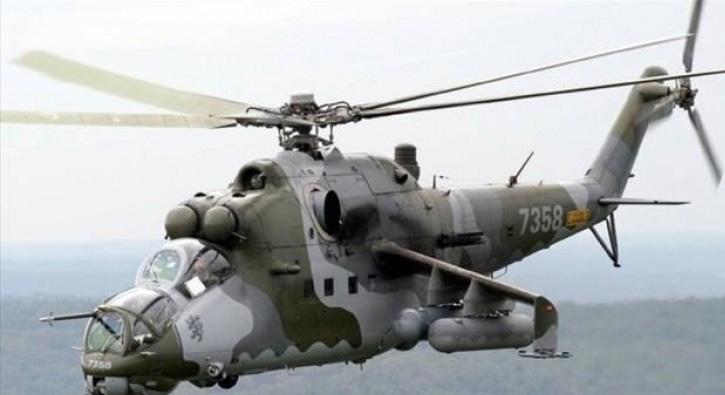 Rus+helikopteri+d%C3%BC%C5%9Ft%C3%BC:+Pilotlar+%C3%B6ld%C3%BC