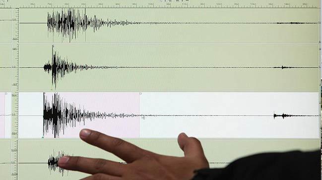 Karadağ'da 5,2 büyüklüğünde deprem meydana geld ile ilgili görsel sonucu