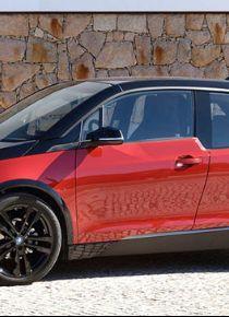 BMW i3 dünyanın en iyi çekiş kontrol sistemiyle donatıldı!