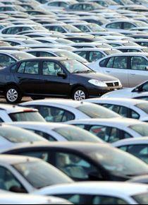 Otomobil satışları %2.9 arttı!