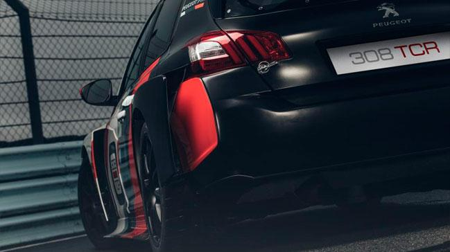 Peugeot'tan süper hızlı otomobil!