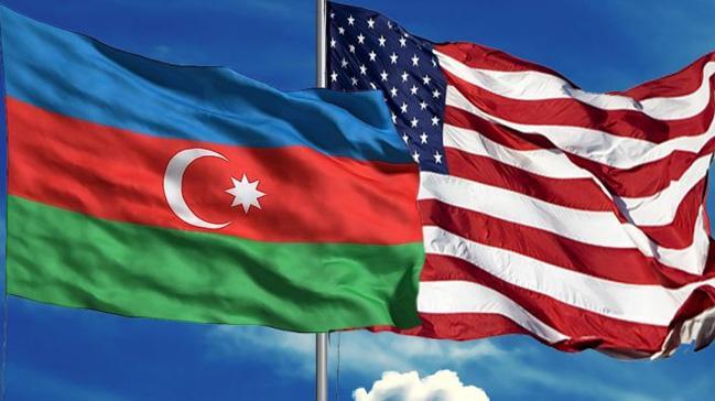 Azerbaycan'dan ABD'ye Yanıt