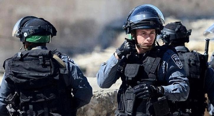 İsrail polisi bir Türk vatandaşını gözaltına aldı