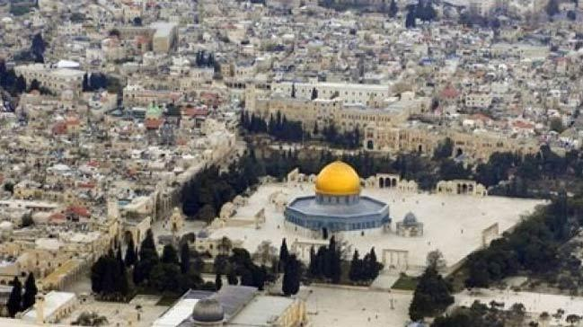 Arap ülkeleri arasındaki çekişmenin bedelini Filistin davası ödedi'