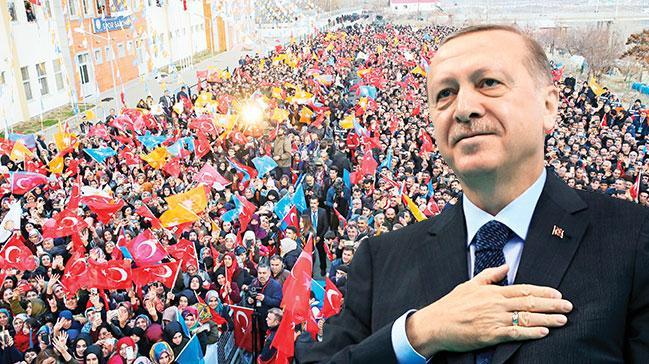 'Ya teslim olacaklar ya da Afrin'i baslarına yıkacağız!'