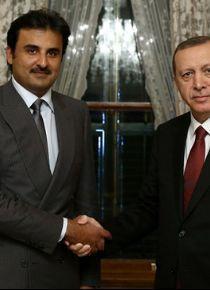 Türkiye'den Katar atağı!