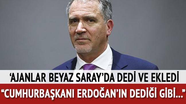 İsrailli yazardan çarpıcı Erdoğan yorumu!
