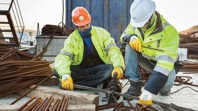 Taşeron işçilere yönelik KİT'lerle ilgili yeni bir çalışma yolda