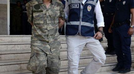 Ankara'da 3 ayda 72 asker FETÖ itirafçısı oldu