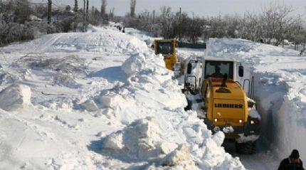 Macaristan'da bu kış 81 kişi donarak öldü