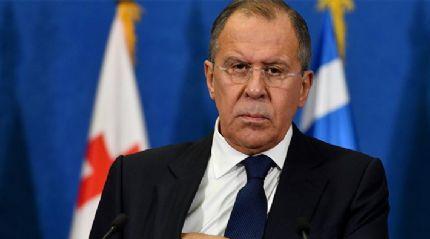 BM Irak Özel Temsilcisi Kubis Moskova'da