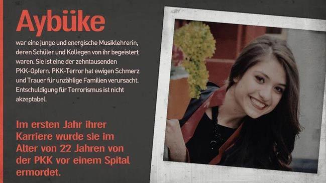 İsviçre terör kurbanlarını görmek istemedi