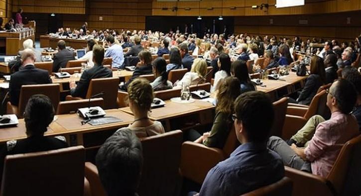 Mistura : Viyana'da Suriye Konulu Özel Toplantı Yapılacak
