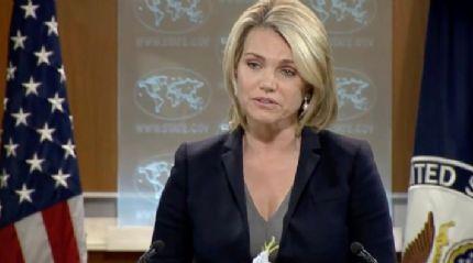 ABD Dışişleri Bakanlığı: Türkiye'yi böyle bir adım atmamaya çağırıyoruz