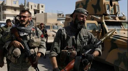 Pentagon'dan YPG ordusu açıklaması!