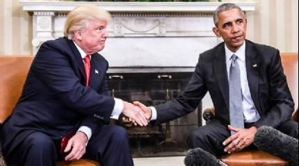 ABD'nin dünya genelindeki 'liderlik imajı' darbe aldı
