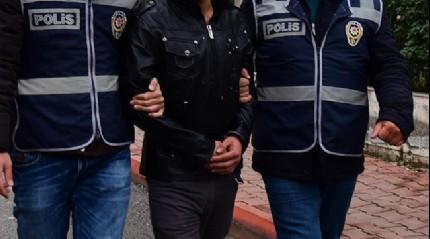 23 ayrı suç dosyası bulunan hırsızlar, jandarma ekiplerince yakalandı