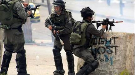 İşgal ordusu İsrail 2018'in ilk iki haftasında 4 Filistinliyi şehit etti