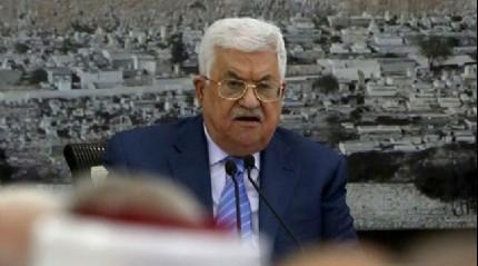 Filistin Devlet Başkanı Abbas Wallström ile telefonda görüştü