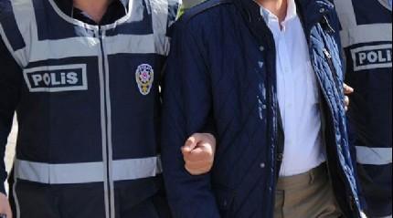 Ankara'da suç örgütü operasyonu: 2'si polis...