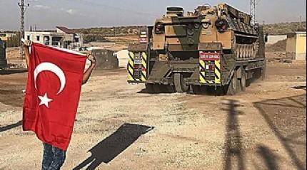 TSK'dan kritik İdlib bölgesi açıklaması!