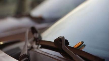 Dehşete düşüren mesaj! 16 aracın camında bulundu