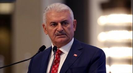 Başbakan'dan önemli Afrin açıklaması
